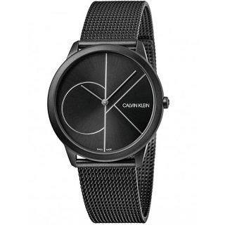 שעון יד CALVIN KLEIN - קלווין קליין K3M5145X